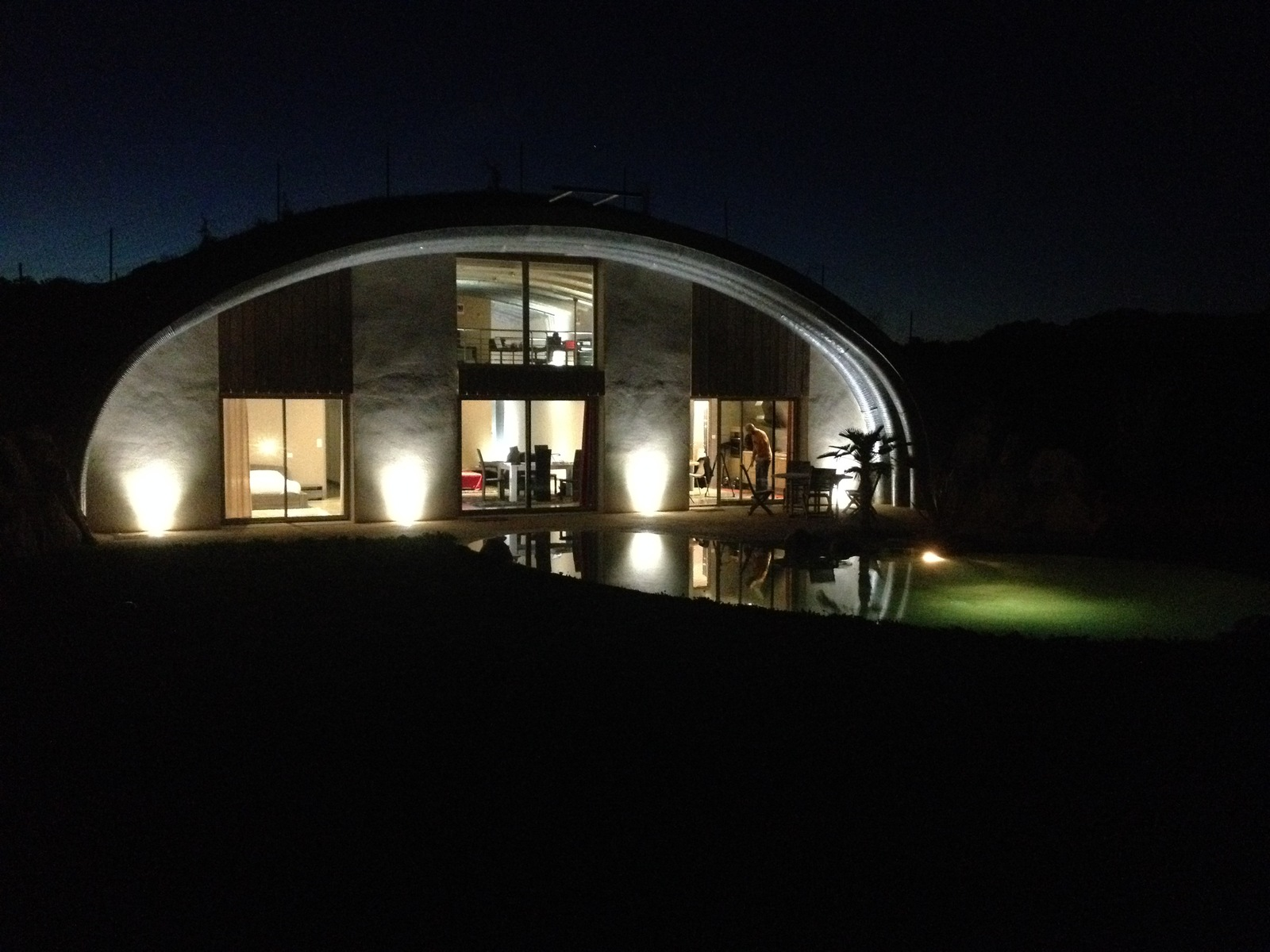 Naturadome – Lapeyre (France)