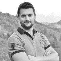 Samuel Gidet