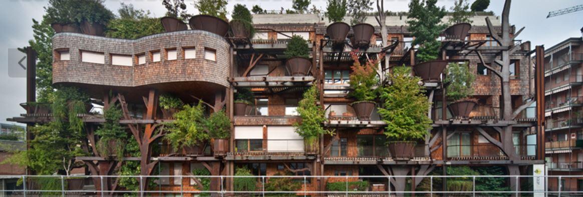 Le 25 Verde Treehouse