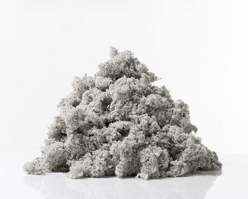 Ouate-de-cellulose
