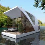 Salt & Water floating hotel