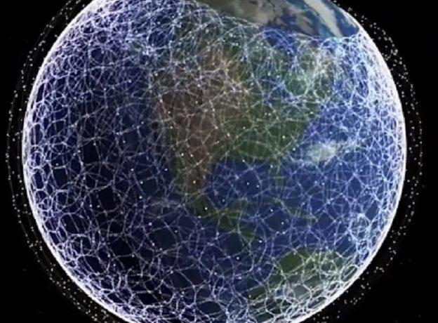 Bulle électromagnétique artificielle 5G